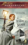 The Widow's Secret - Sara Mitchell