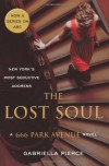 The Lost Soul - Gabriella Pierce