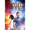 On Raven's Wings (Hell Bent/Heaven Sent #1) - Isobel Lucas,  Megg Jensen