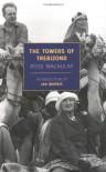 The Towers of Trebizond - Rose Macaulay, Jan Morris