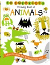 Ed Emberley's Drawing Book of Animals - Ed Emberley