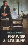 Prawnik z Lincolna - Michael Connelly