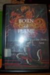 Born of Flame: A Spacebread Story - Steve Senn