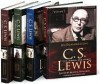 C. S. Lewis: Life, Works, and Legacy - Bruce L. Edwards