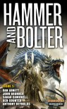 Hammer and Bolter: Issue 1 - Christian Dunn, Dan Abnett, John Brunner, Sarah Cawkwell, Ben Counter, Anthony Reynolds