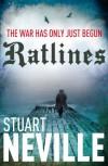 Ratlines - Stuart Neville