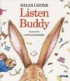 Listen Buddy - Helen Lester