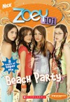 Beach Party - Randi Reisfeld