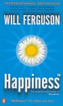 Happiness - Will Ferguson