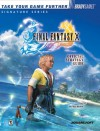 Final Fantasy X Official Strategy Guide (Brady Games Signature Series) - Dan Birlew