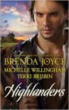 Highlanders - Brenda Joyce, Michelle Willingham, Terri Brisbin