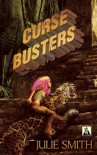 Cursebusters! - Julie Smith