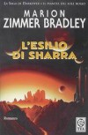 L'esilio di Sharra - Marion Zimmer Bradley