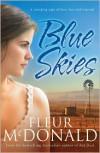Blue Skies - Fleur McDonald
