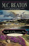 Death of a Charming Man - M.C. Beaton
