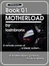 Motherload (Stardrifter #01) - David Collins-Rivera