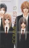Comme elles, Tome 13 - Sakura Fujisue