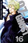 07-GHOST, Vol. 16 - Yuki Amemiya, Yukino Ichihara