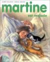 Martine est malade - Marcel Marlier, Gilbert Delahaye