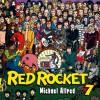 Red Rocket 7 - Mike Allred, Robert Rodríguez, Gerard Way