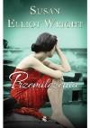 Przemilczenia - Susan Elliot Wright