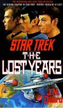 The Lost Years (Star Trek) - J. M. Dillard