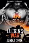 Lucien's War - Jenika Snow
