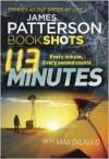 113 Minutes - James Patterson, Max DiLallo
