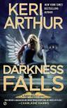 Darkness Falls - Keri Arthur