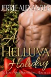 A Helluva Holiday (Lost and Found, Inc. Book 5) - Jerrie Alexander