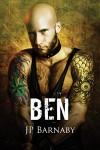 Ben (A Survivor Story Book 2) - J.P. Barnaby