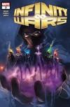 Infinity Wars (2018) #2 (of 6) - Gerry Duggan, Mike Deodato Jr.