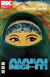 Arabian Nights (RSC stage version) (Royal Shakespeare Company) by Dominic Cooke (3-Dec-2009) Paperback - Dominic Cooke