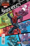 SPIDER-VERSE #1 SWA - Marvel Comics