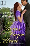 The Vicar's Frozen Heart (The Hornsby Brothers Book 2) - Karyn Gerrard