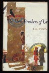 The Three Brothers of Ur - J.G. Fyson