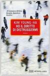Ho il diritto di distruggermi - Young-Ha Kim, Andrea De Benedittis