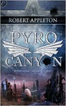 Pyro Canyon - Robert Appleton