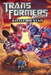 Transformers Classified: Battle Mountain - Ryder Windham, Jason Fry