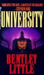 University - Bentley Little