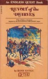 Revolt Of The Dwarves - Rose Estes