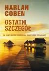 Ostatni szczegół - Coben Harlan