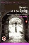 Memories of a Pure Spring - Duong Thu Huong,  Nina McPherson