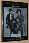 Fashion in Photographs: 1900-1920 - Katrina Rolley