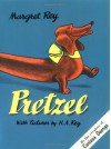Pretzel (Curious George) - Margret Rey, H.A. Rey