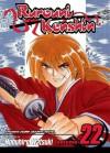 Rurouni Kenshin, Volume 22 - Nobuhiro Watsuki