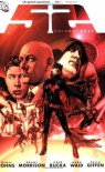 52, Vol. 3 - Geoff Johns, Grant Morrison, Greg Rucka, Mark Waid, Keith Giffen