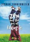 Zen and the Art of Faking It - Jordan Sonnenblick