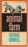 Animal Farm - C.M. Woodhouse, George Orwell