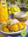 Ball Blue Book of Preserving - Ball Corporation
